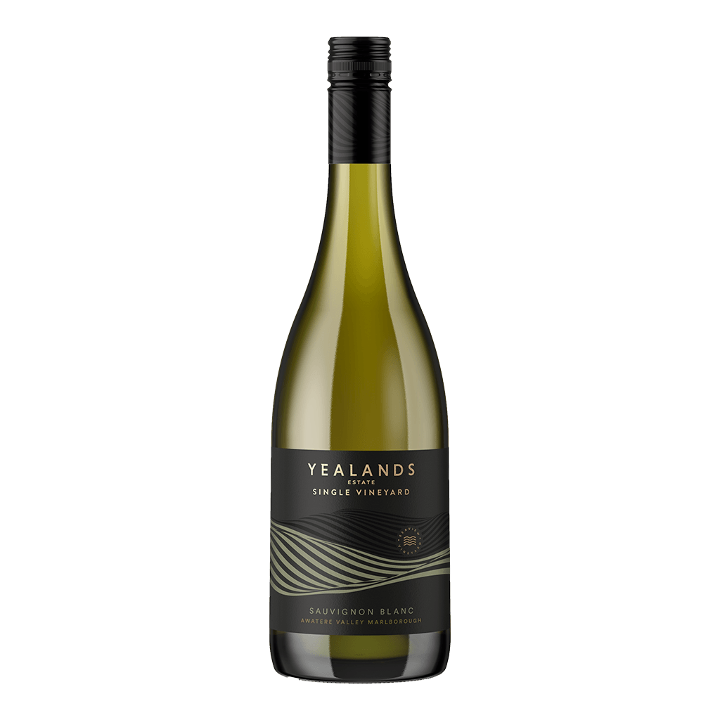 伊蘭莊園 單一園 白蘇維翁白酒 || Yealands Estate Single Vineyard Sauvignon Blanc, Awatere Valley 葡萄酒 Yealands Estate 伊蘭酒莊