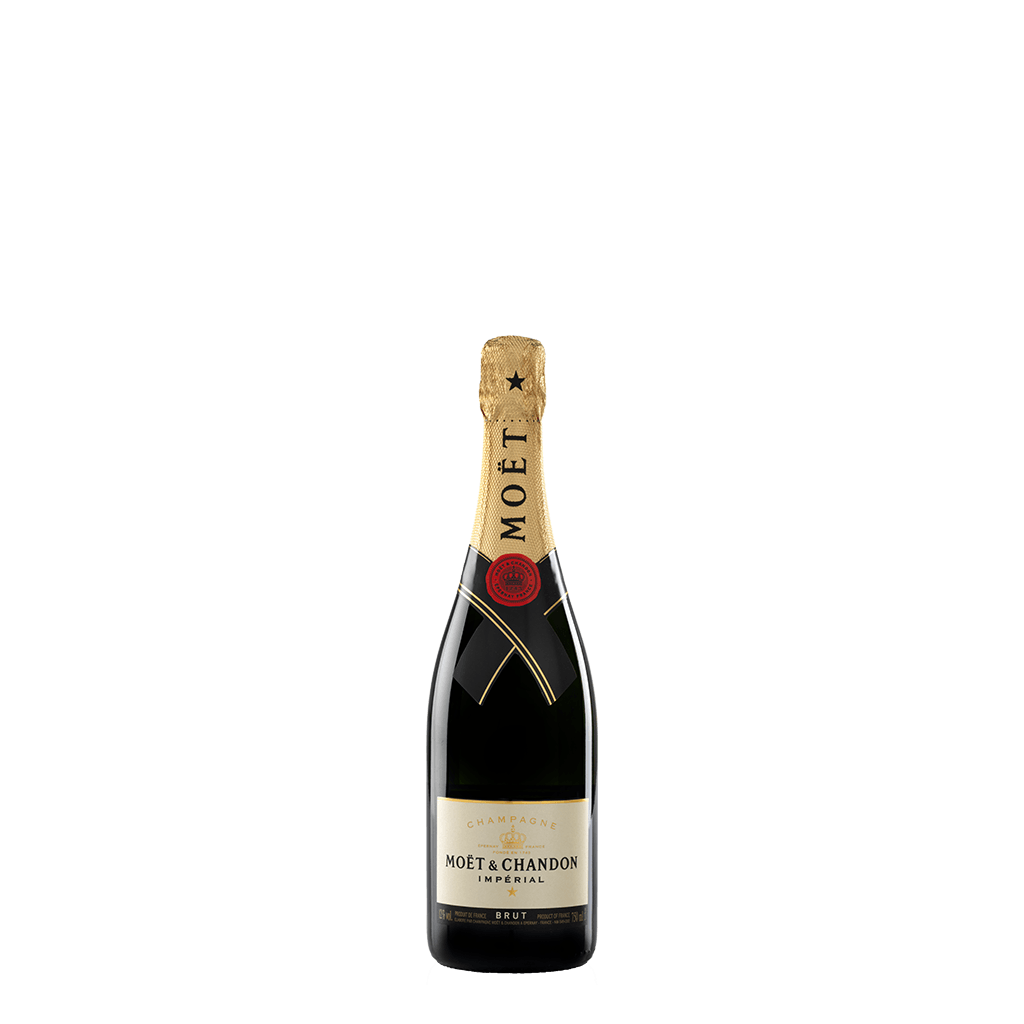 酩悅香檳 375ml || Moet & Chandon Brut Imperial 香檳氣泡酒 Moët & Chandon 酩悅