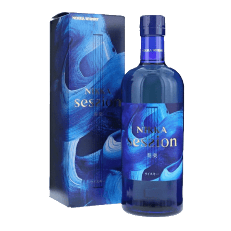 NIKKA DAYS 調和威士忌 || Nikka Days Blended Whisky 威士忌 Nikka 竹鶴