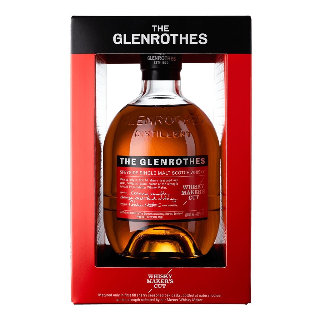 格蘭路思WHISKY MAKERS CUT || The Glenrothes Whisky Makers Cut 威士忌 Glenrothes 格蘭路思