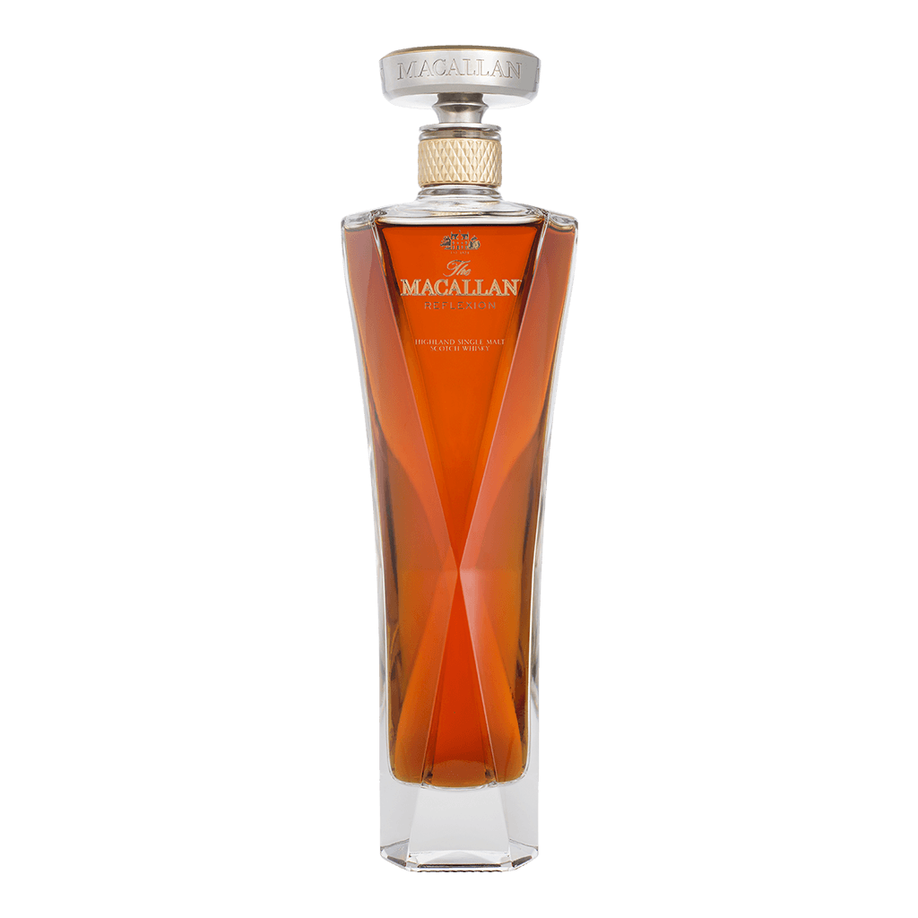 麥卡倫絢麗系列REFLEXION || Macallan Reflexion Highland Single Malt Scotch Whisky 威士忌 Macallan 麥卡倫
