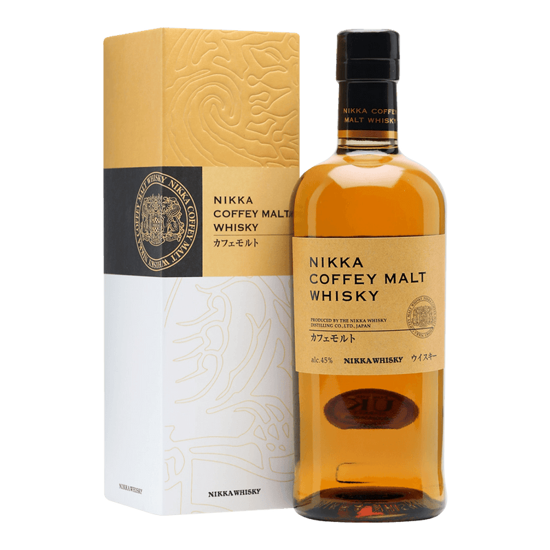 Nikka Coffey 純麥威士忌 || Nikka Coffey Malt Whisky 威士忌 Nikka 竹鶴