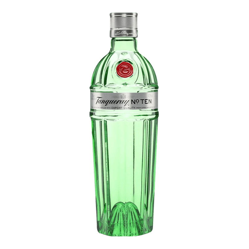 TANQUERAY TEN 琴酒 || Tanqueray No. 10 Gin 調烈酒 Tanqueray 坦奎瑞