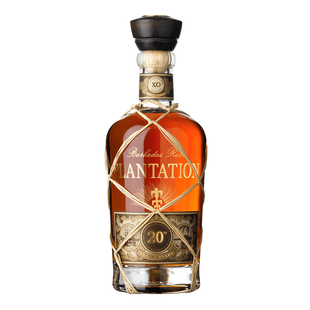 普雷森 20週年典藏XO蘭姆酒 || Plantation 20Th Anniversary Rhum 調烈酒 Plantation Rum 普雷森