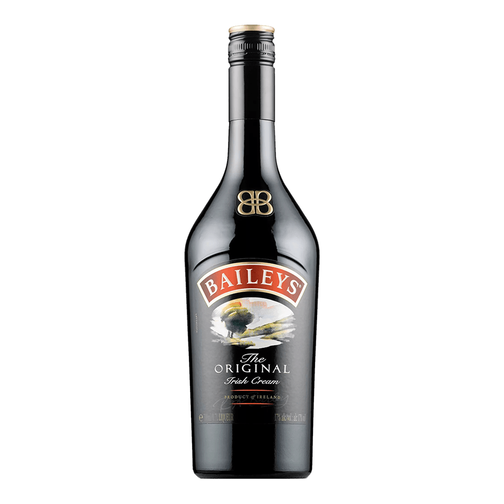 貝禮詩奶酒 || Baileys Original Irish Cream Liqueur 調烈酒 Baileys 貝禮詩