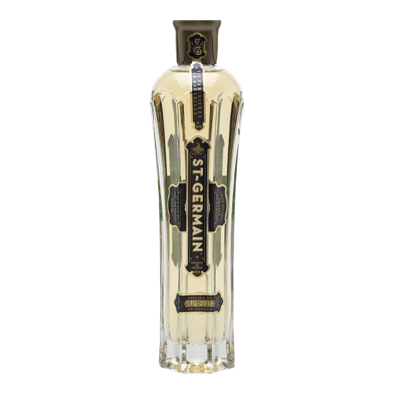 聖杰曼 接骨木花利口酒 || ST. Germain Elder Flower Liqueur 調烈酒 ST. Germain 聖杰曼