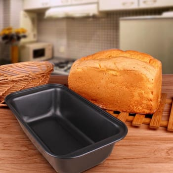 Carbon Steel Bread Pan