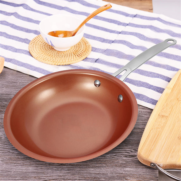 Ceramic Titanium Non-Stick Frying Pan