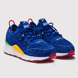 d36ba88dcba PUMA X SEGA SONIC THE HEDGEHOG RS-0 – The.Shoe.Supplier