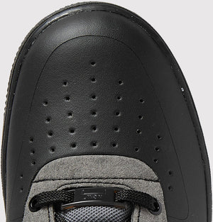 A Cold Wall* x Nike Air Force 1 Low BlackDark Grey White For Sale