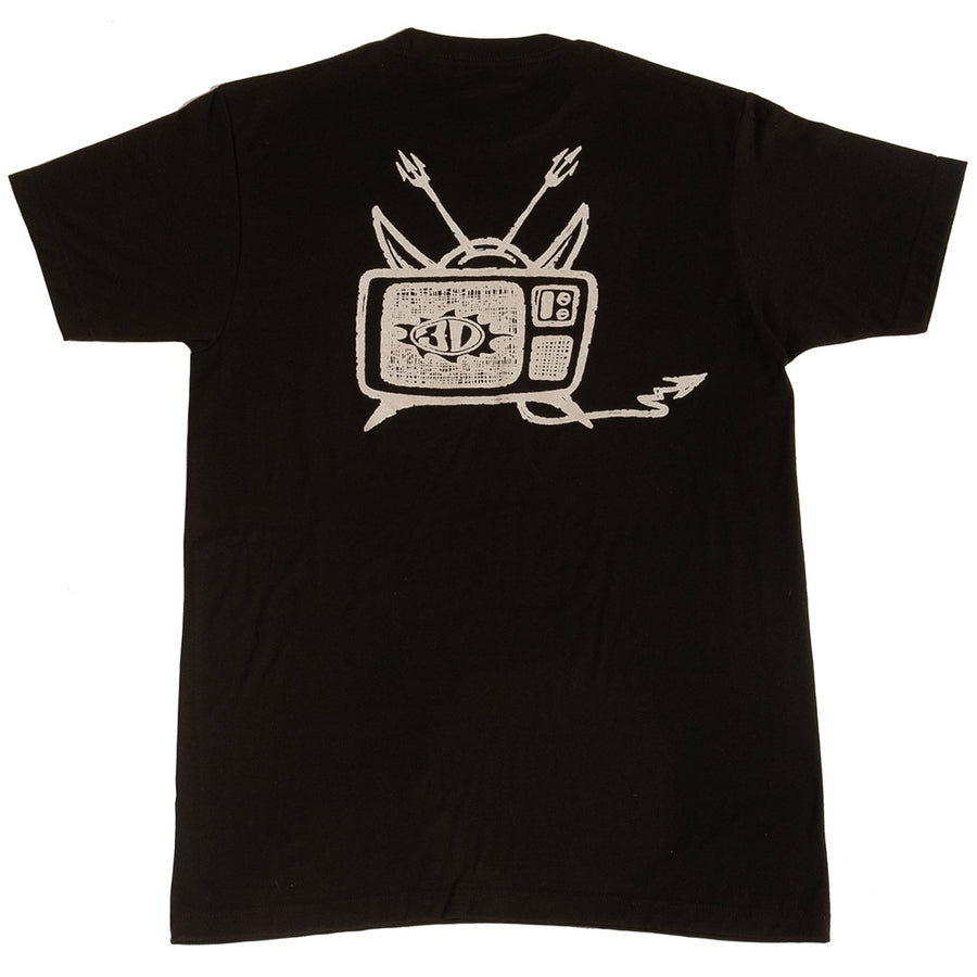 TV Logo T-Shirt