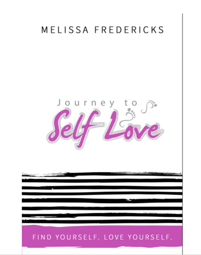 Journey To Self Love | Paperback