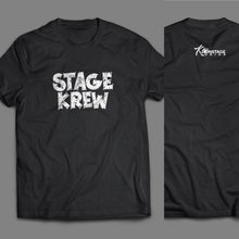 Load image into Gallery viewer, Stage Krew Official T