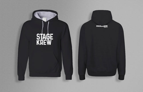 Stage Krew Hoodie (Manager)