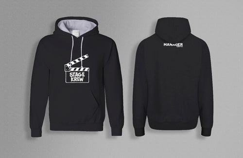 Stage Krew Clapper Hoodie (Manager)