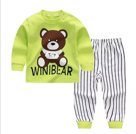 Teddy Bear Comfortable Wear...