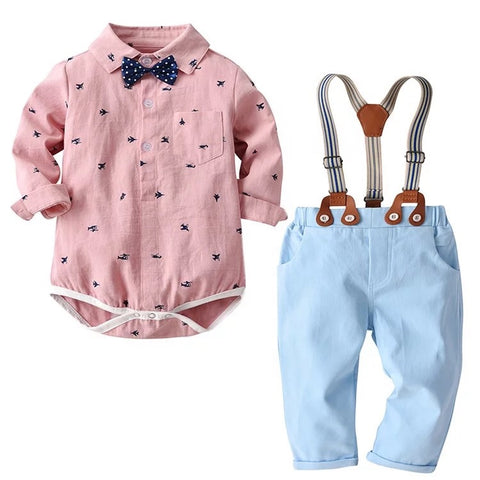 Toddler Boys Formal Wear