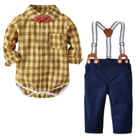 Boys Dress Clothes