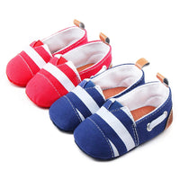 Cute Soft Canvas Shoes