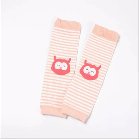 Cute Cartoon Leg Warmers