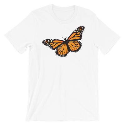 Change Is Possible Butterfly Tee