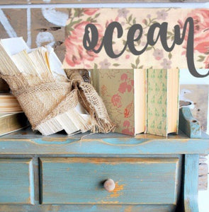 Sweet Pickins Milk Paint