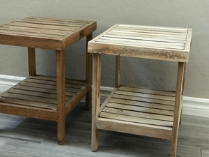 Broyhill Accent Tables