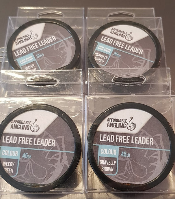 How To - Leadless Leader Splicing