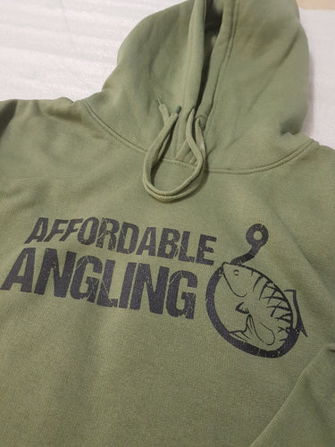 Affordable Angling Hoody