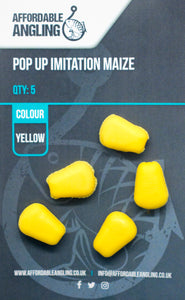 Pop Up Imitation Maize
