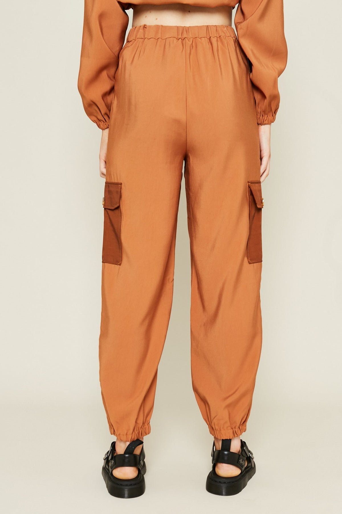 THE PHELPS PANT