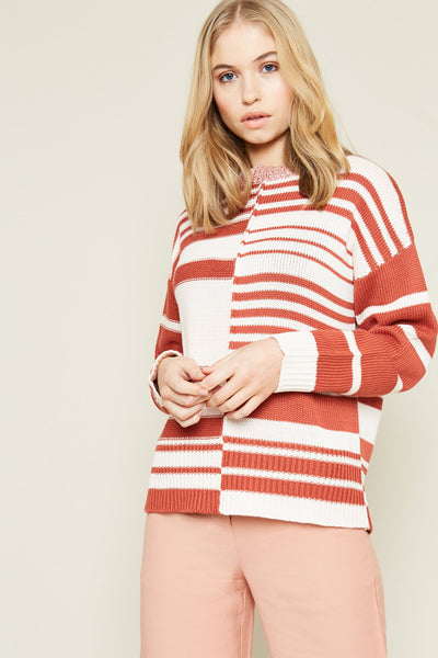 THE ANASTASIA KNIT