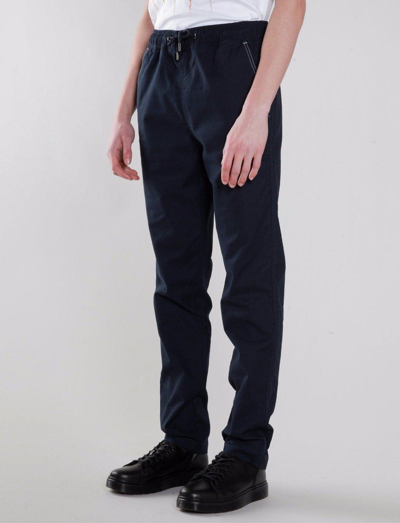 BALTIC DRAWCORD STITCHING DETAIL PANT