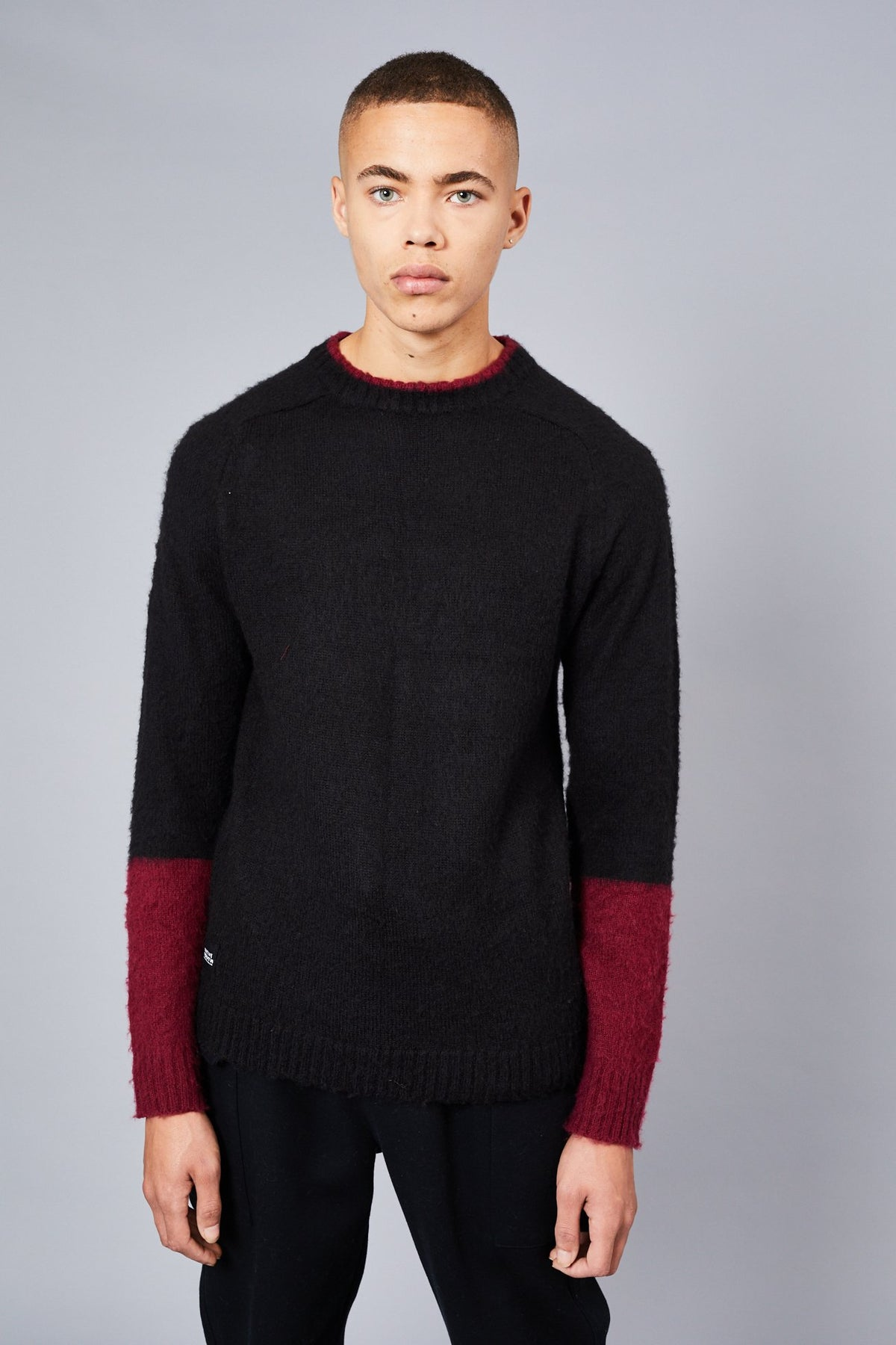 HABRE SWEATER