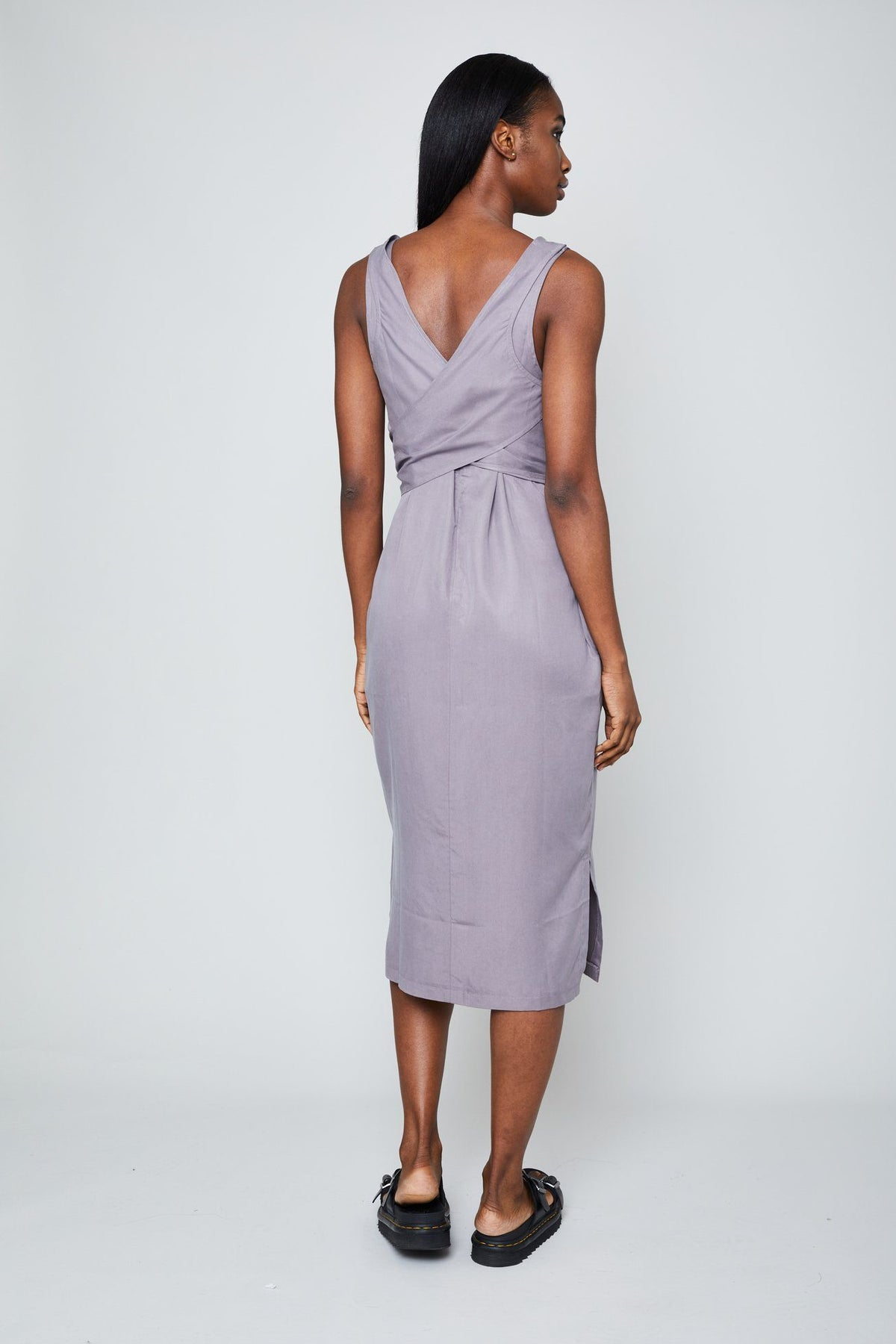 THE MAE DRESS