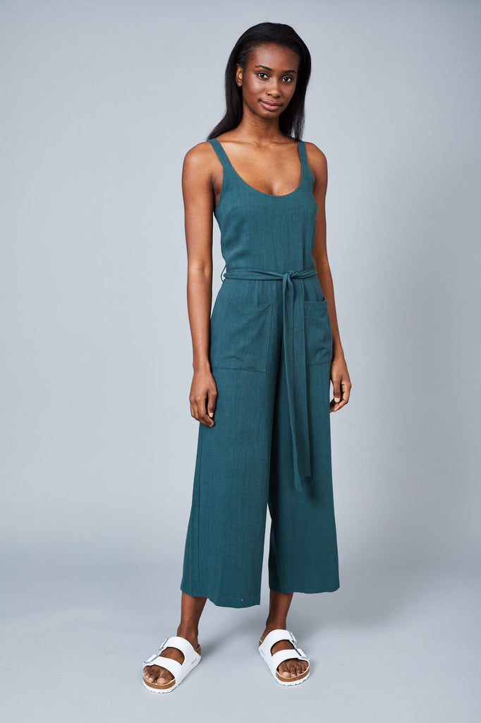 THE LEANNE JUMPSUIT