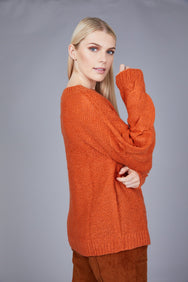 THE SINEAD KNIT