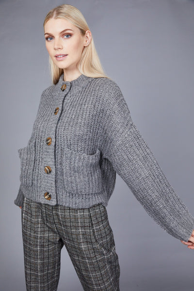 THE ELLIE CARDIGAN