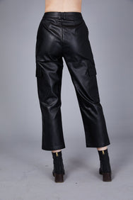 THE LUNA VEGAN PANT