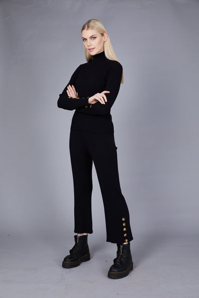 THE LAYLA KNITTED PANT