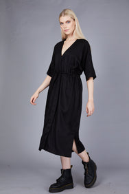THE EVELYN DRESS