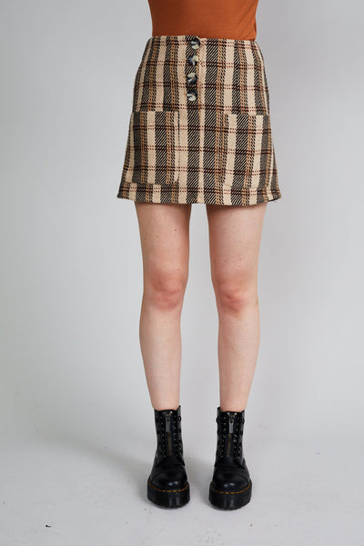 THE MADISON SKIRT