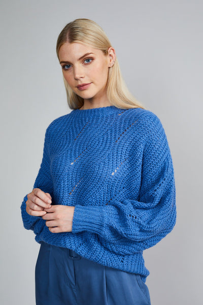 THE ADELE KNIT