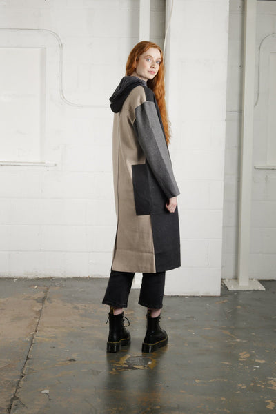 HARWOOD OVERCOAT