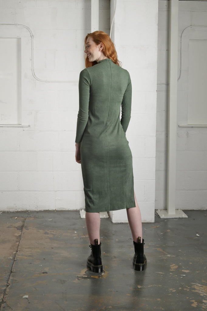 CUPOLA DRESS