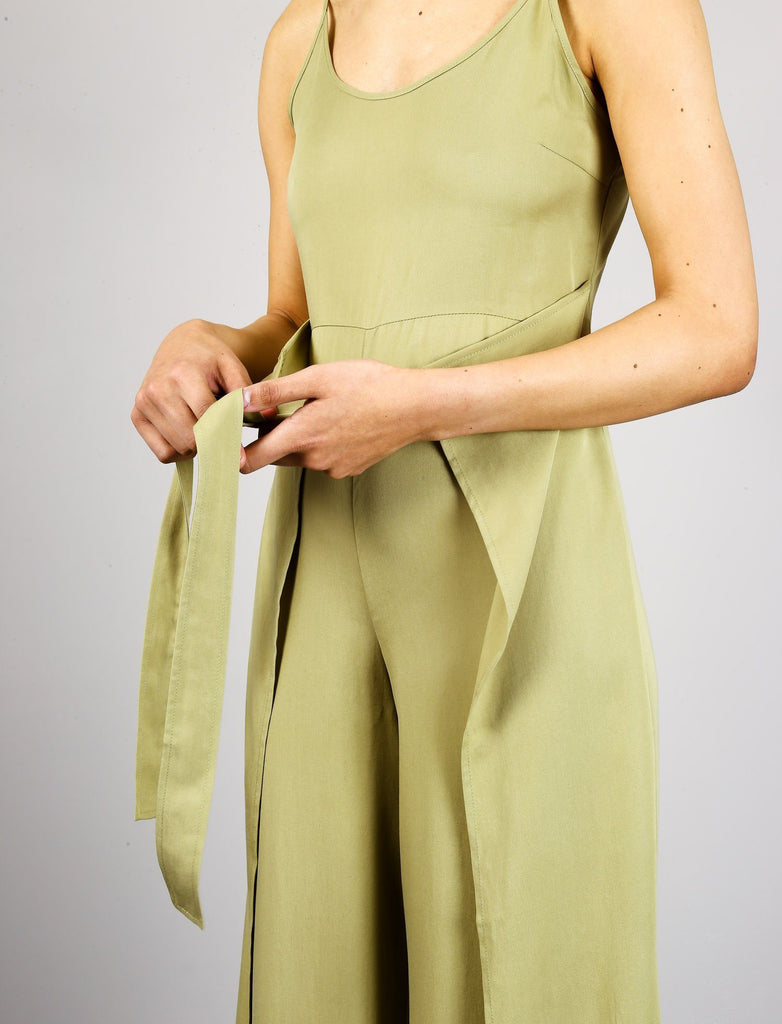 DAINTREE JUMPSUIT