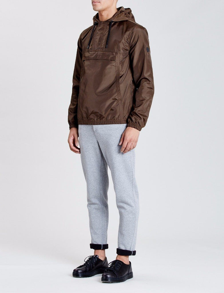 Brookfield Pullover Jacket