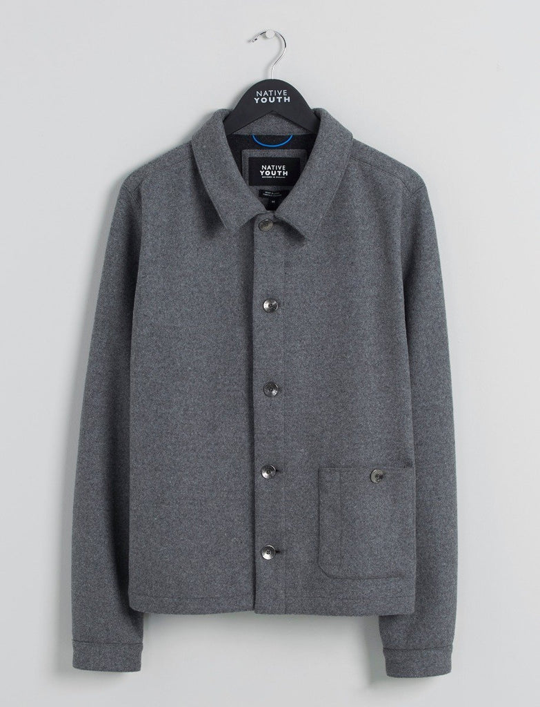Smithson Worker Jacket