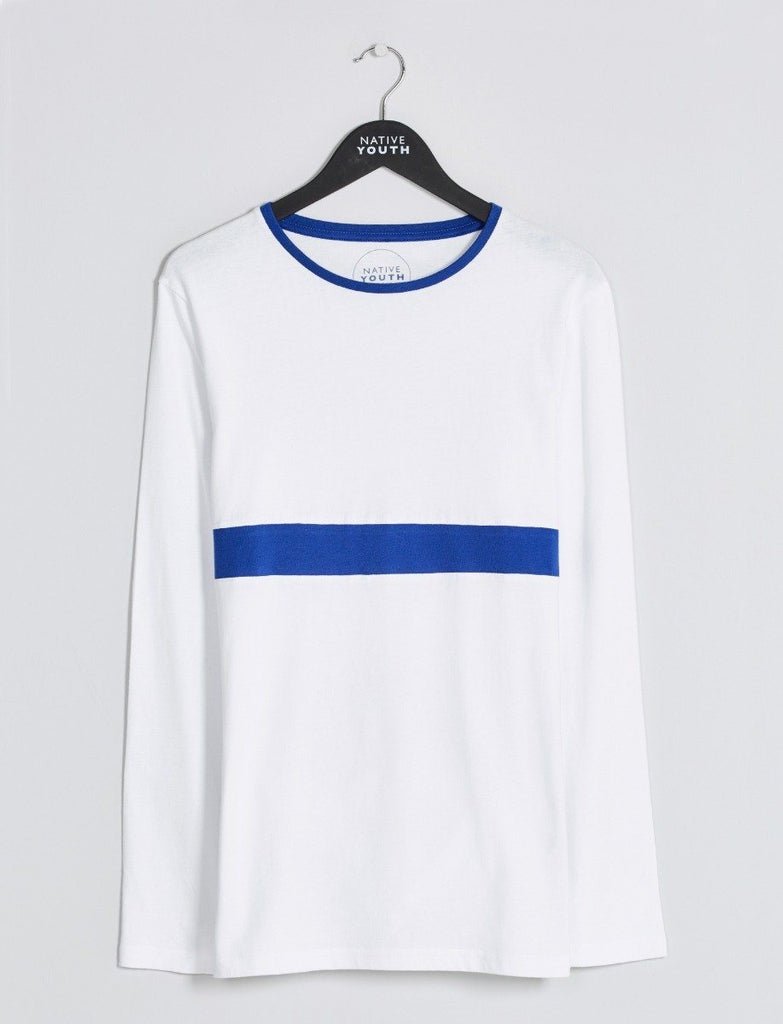Shanklin Long Sleeve Tee