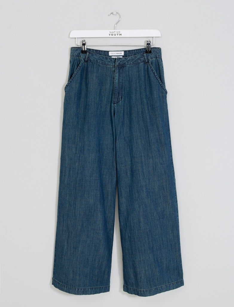 Alluvial Trousers